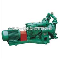 隔膜泵的內部系統是怎樣的