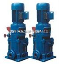 DG型高压锅炉给水泵的安全运行与构造相关
