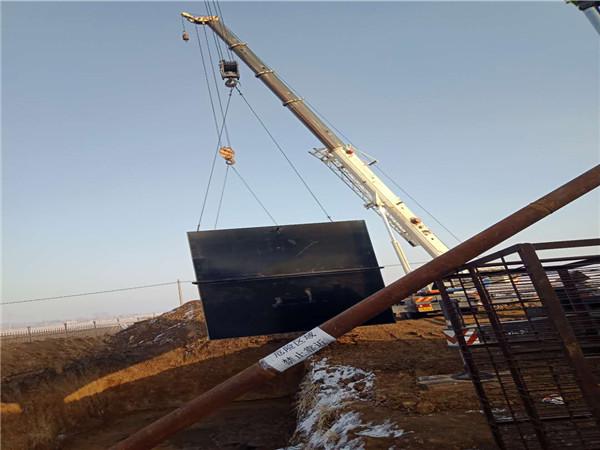 钢铁行业废水零排放技术探索
