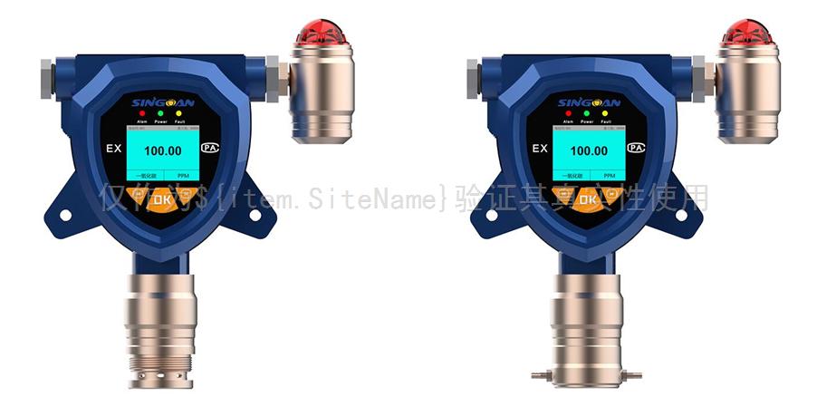氢气泄露与管道氢气泄露该如何选择合适的氢气检测仪