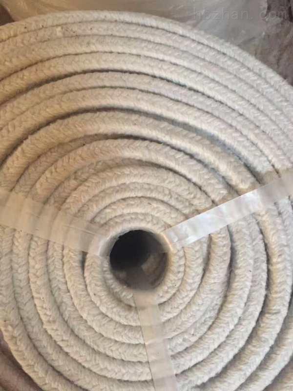 厂家专业生产耐高温陶瓷纤维盘根环