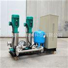 德国威乐MVI204变频泵安徽宿州直供一用一备高楼变频恒压给水设备