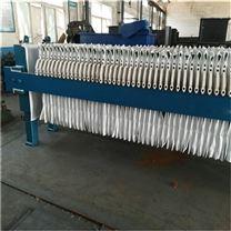 大型板框压滤机设备参数