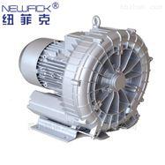 1.5KW漩涡高压鼓风机