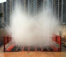 罐车清洗设备坚固耐用循环用水工程洗轮机