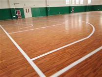 益阳市专业篮球运动木地板哪家好
