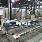 立式不排水悬挂式潜水推流器 可提升式安装