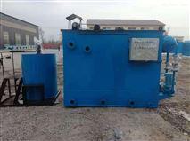 大型农村生活污水处理设备