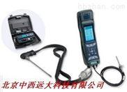 便携式烟气分析仪库号:M396258