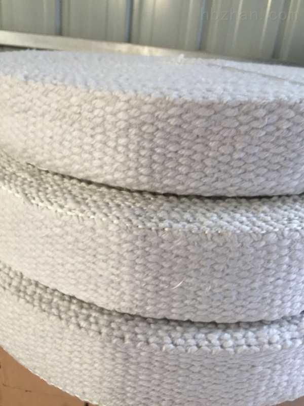 防火门陶瓷纤维带、硅酸铝纤维绳