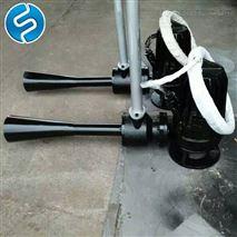 QSP型潜水射流式曝气机