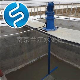 JBJ-600碳钢衬胶 用于溶药搅拌 二斜叶桨式搅拌机