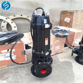ZQB立式潜水轴流泵
