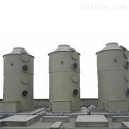 廈門加工定製造紙廠噴漆廢氣處理betway必威手機版官網噴淋塔