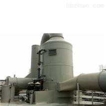 厦门催化燃烧RCO厂家供应塑料厂高效洗涤塔