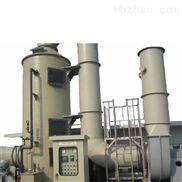 厦门厂家DFHY供应橡胶厂水循环多功能洗涤塔