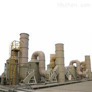 厦门烟尘处理厂家供应印染厂PP废气洗涤塔