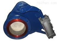 摆动式耐磨陶瓷进料阀