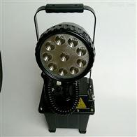 安徽BWF5000-30W大功率防爆工作灯升降直杆