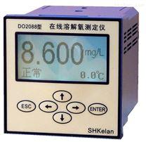 荧光法测氧仪