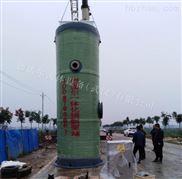 杭州 玻璃钢预制泵站 小区供水设备