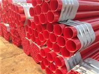 矿用瓦斯排放涂塑复合钢管
