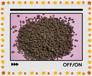 sy021-錳砂濾料飲用水廠過濾用質優價廉