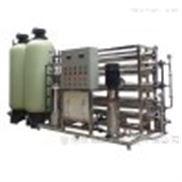 双级反渗透EDI超纯水水处理设备