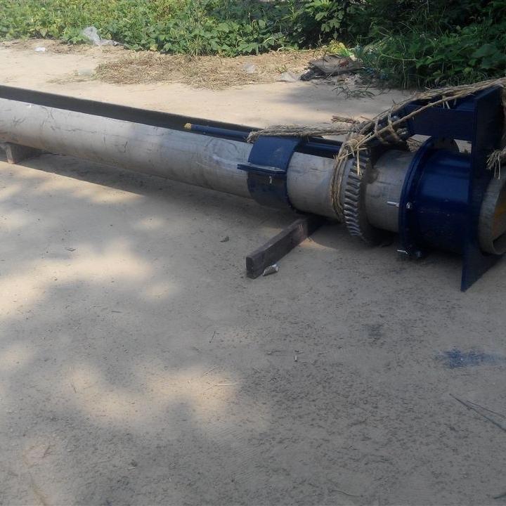 集油管撇渣管渦輪傳動收油管