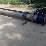 SY-JYPZ集油管撇渣管涡轮传动收油管