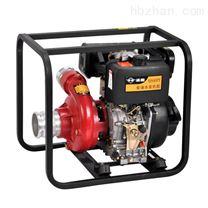 4寸柴油机高压水泵农用灌溉消防防汛