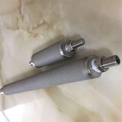 树脂吸附精密过滤金属滤芯