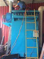 混凝土搅拌站除尘器成套设备制作及安装