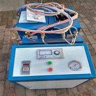 自带加热现场聚氨酯发泡机 高压补口机