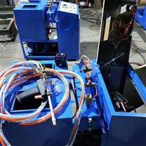小型补口机109型车库门填充发泡机现货供应