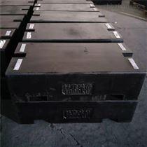 凌源2吨吊秤校准砝码-2000kg校称砝码价格