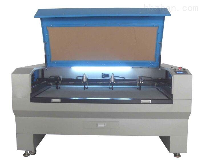 全自动激光切割机