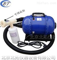 DQP-1200A(移动型)电动气溶胶喷雾器用途