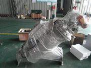 DQDX-300吸允式高精度大流量自清洗过滤器