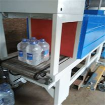 大桶水套膜收缩机多功能PE膜包装机现货直供