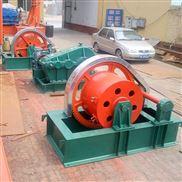 HQH-龍港廠家 供應弧門卷揚式啟閉機