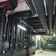 齐全厂家批发风道专用橡塑板防潮隔热海绵板价格