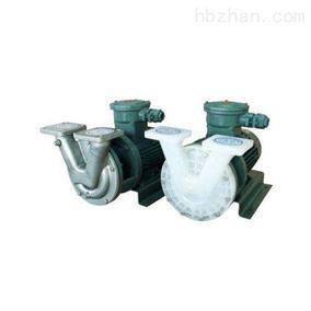BYZK吸出水快的高吸程自吸泵