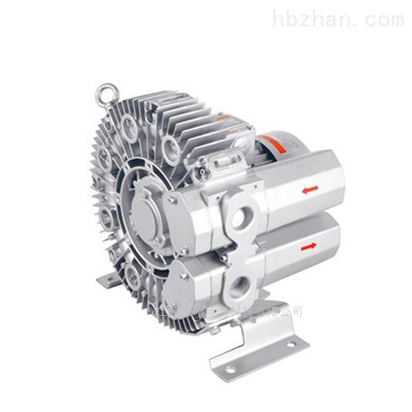 JS-310DH-2 0.81KW高压风机 高压鼓风机