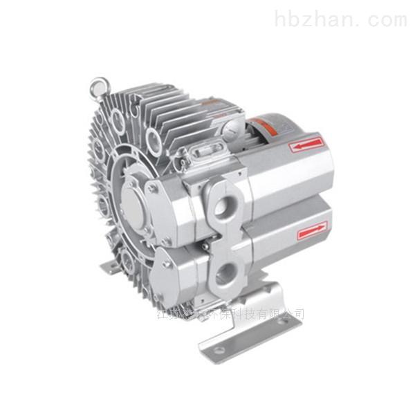 JS-210DH-1 0.55KW高压风机 高压鼓风机