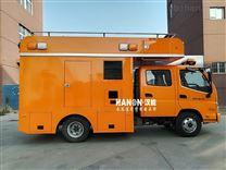 福田5042型双排工程车