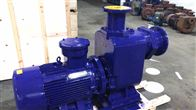 ZW自吸泵排汙泵