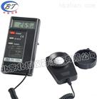 TES-1334A照度计测量范围