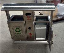 供应银川市有害物、分类、免安装垃圾桶