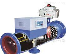 自动排污过滤器应用